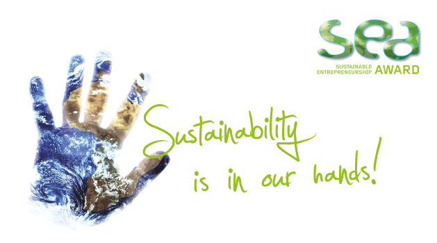Sustainable Entrepreneurship Award2016